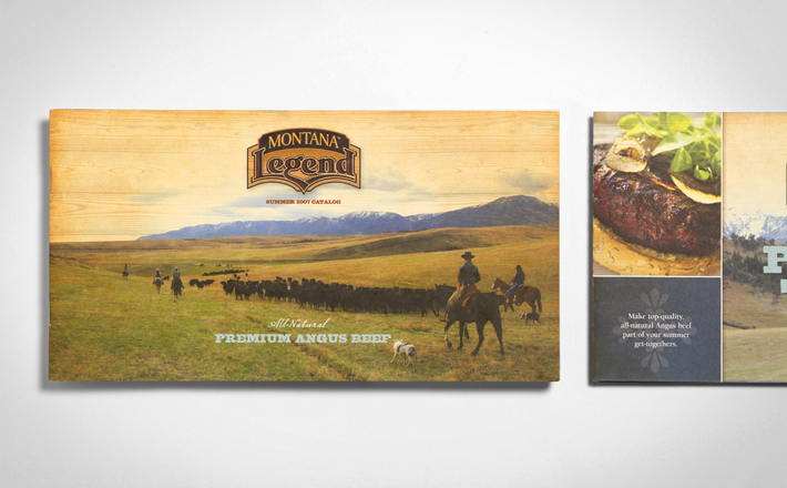 Montana Legend - ML Prod Brochure